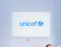 UNICEF x BFW Activation Proposal
