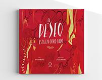 """Libro Álbum - """"El deseo está en otro lado"""""""