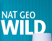 NAT GEO WILD Unofficial Poster