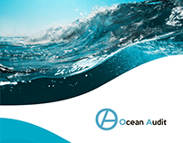 Ocean Audit - Branding & Website