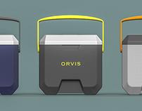ORVIS | Trek Cooler