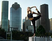 Lululemon Ambassador | Claire Asmann