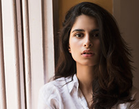 Portraits of Aisha