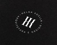Helga Koelln Arquitetura e Design