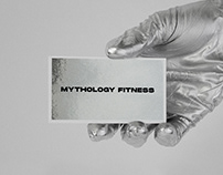 Mythology Fitness