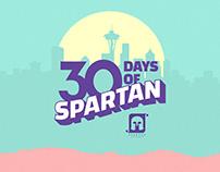 Spartan Records: 30 Days of Spartan
