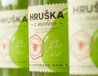 Czech alc. beverages