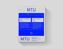 MTU Magazine - web