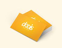 [ identidade visual ] doois web criativa