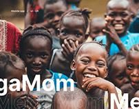 MegaMom E-learning Mobile App