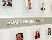 Office Branding & Installations