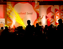 Stanford Seed India Launch