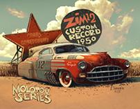 ZIM 12 record