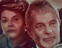 Impeachment Brasil: Do apogeu à queda