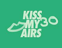 KissMyAirs®