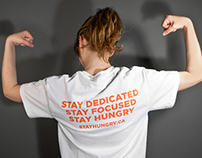 Stay Hungry Nutritional Supplements Inc.