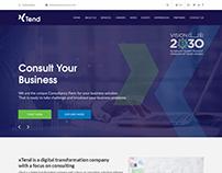 xTend Ventures