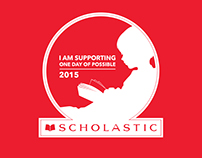 One day of possible 2015 (Scholastic)