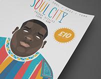 Soul City Illustrations