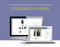 Enterprise Software - Retail, Ecommerce