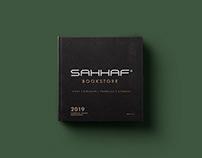 SAHHAF BOOKSTORE KURUMSAL KİMLİK
