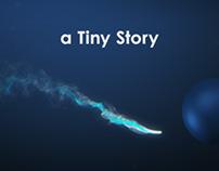 A tiny story