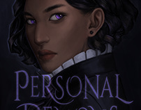 Personal Demons - Cover Design