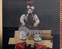 IDENTIDAD EP | BEIRUT
