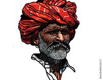 Rajasthani Gif