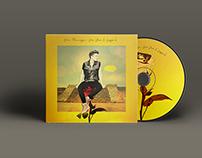 """Album Artwork - John Flanagan """"Live Like a Legend"""""""