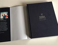 The Journal Art Book
