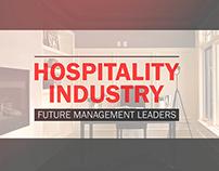Hospitality Industry TV Spot