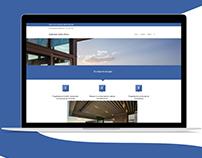 Gabriele Della Mina personal website