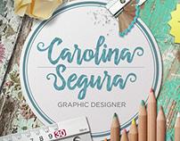 Carolina Segura - To do list