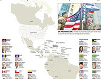 Infographie Nouvelles Internationales