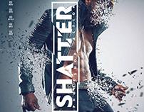 Shatter Photoshop Action CS5+