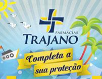Farmácias Trajano - Completa a sua proteção