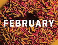 Food Calendar
