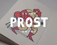 PROST - ZINE