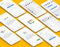Google Message App