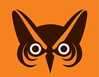Designing an Animal-based Logo: Evon Public Library