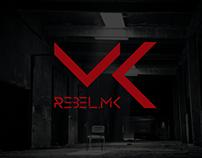Rebel MK   Logo