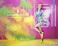Lemon Jelly Campaign SS16