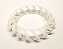 Arch Bracelet