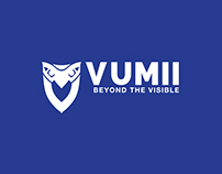 VUMII Corporate identity