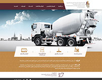 The National Committee Ready Mix of Saudi Arabia