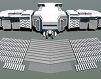 Replacement Project: VTOL