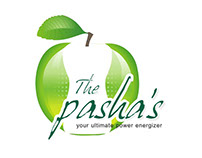 The Pasha's Logo