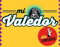 Mi Valedor App