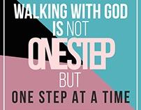 One Step Visual
